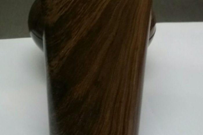 پایه مبل فلور ۱۰ سانت طرح چوب در رنگهای متفاوت با کفی تا ۱۲ سانت ارتفاع