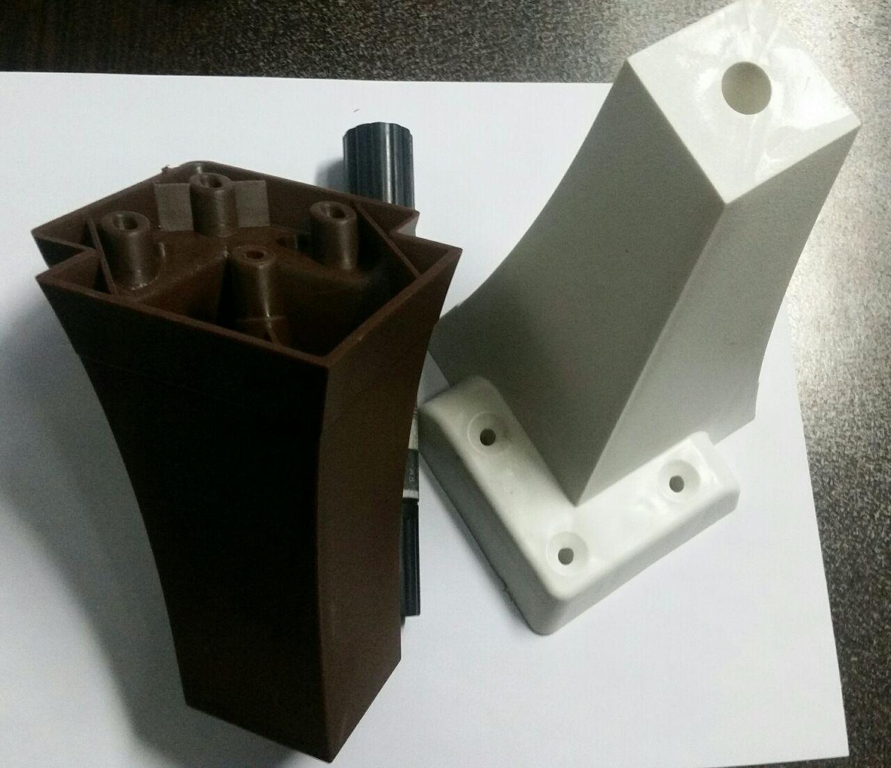 پایه مبل کلاسیک ۱۰ سانتی محصول جدید تولیدی محمد