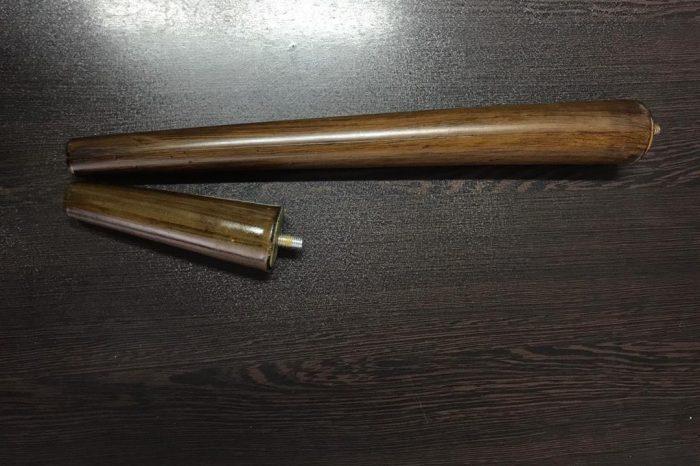 پایه مبل مخروطی